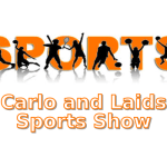The Carlo and Laids Sports Show: Episode 173 – Lisa Ryan