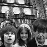 Cult TV Club, Dr Who, Tomb of the Cybermen, Part Two