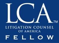 LCA Fellow Badge