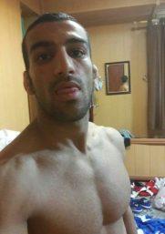 Abdelaziz dAgadir (31 ans)