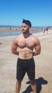 Arabes machos hétéros nus