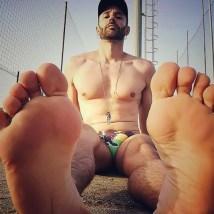 arab feet 00024