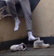 lascars en chaussette 13