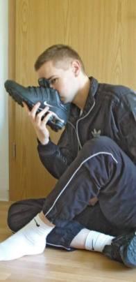 lascars en chaussette 91