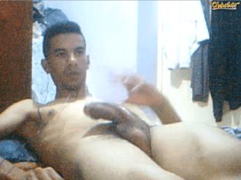 🇩🇿 Beaux gosses Algériens nus montrent leurs zobs !