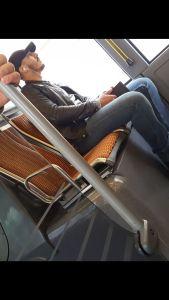 Les BG du métro