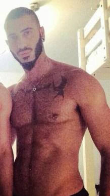 Ces 4 marocains poilus et virils vont te faire exploser le boxer