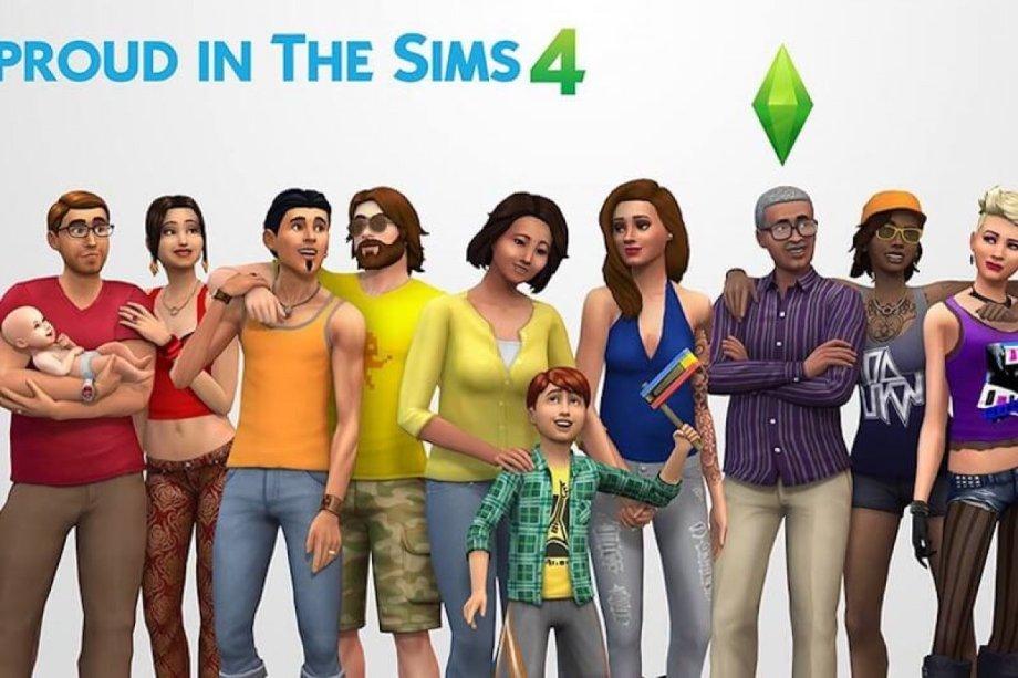 The Sims vietato in 7 Paesi per i suoi contenuti LGBT - Gay.it