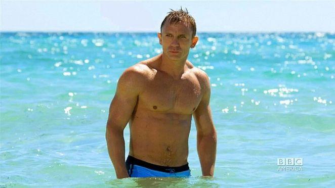 Daniel Craig preferisce i bar gay a quelli etero. E spiega il perché (Daniel Craig)