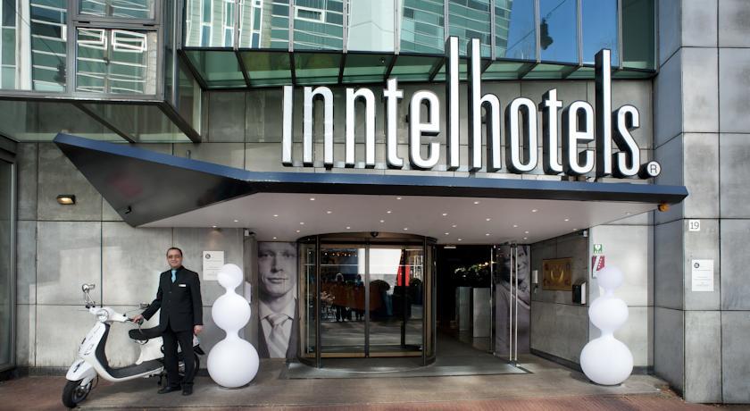 Inntel Hotel