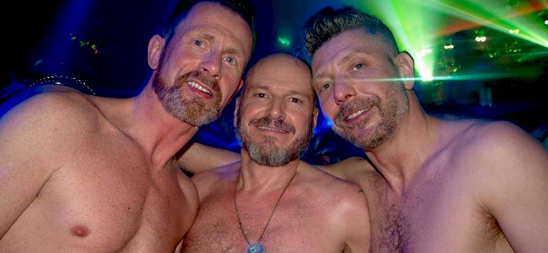 The guys behind Furball, Bear Necessity and Club Church were part of the team behind the former Amsterdam Bear Pride and are now continuing onwards as the driving force behind Amsterdam Bear Weekend. Furball