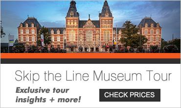 Skip the line Museum Tour