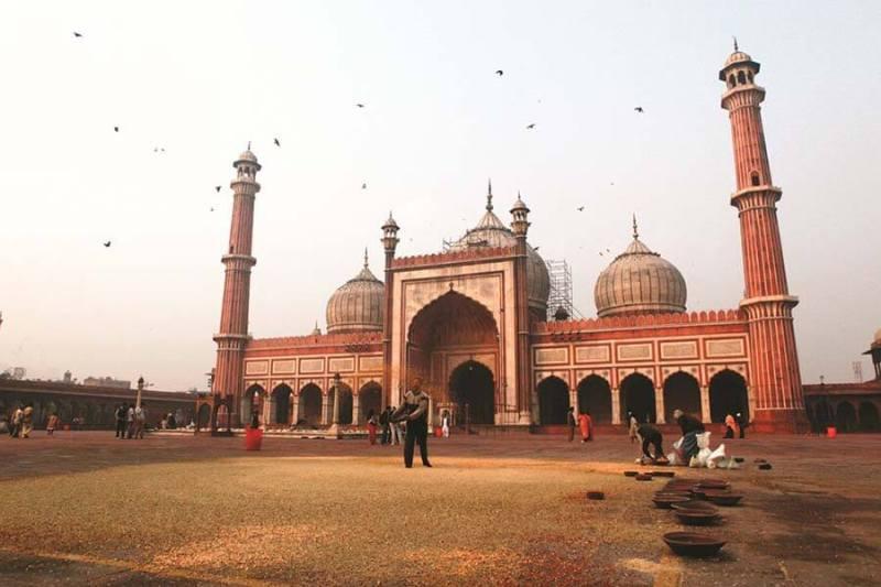 Majestic India – Delhi