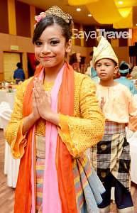 Kembara Cuti Cuti 1Malaysia - Negeri Sembilan