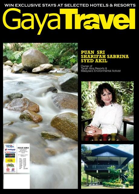 6.5-6.6 - Puan Sri Sharifah Sabrina Syed Akil