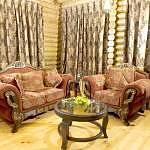 Royal Villa - Living Hall - Philea Resort and Spa,Ayer Keroh Melaka