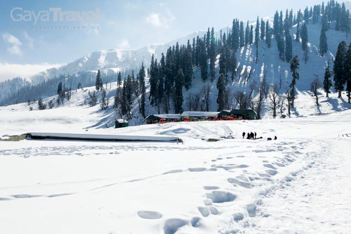 ?? Majestic India – Kashmir