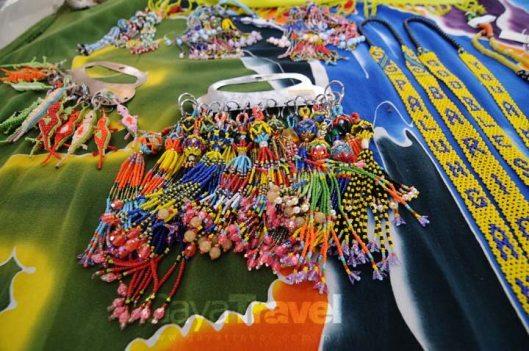 Beads,Bario Sarawak