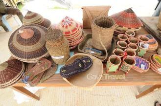 Handicraft,Bario Sarawak