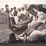 Capturing Malaysia Through The Years-40 Years of Press Photography