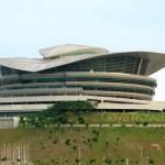 Putrajaya International Convention Centre picture 1