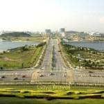 Putrajaya International Convention Centre picture 2