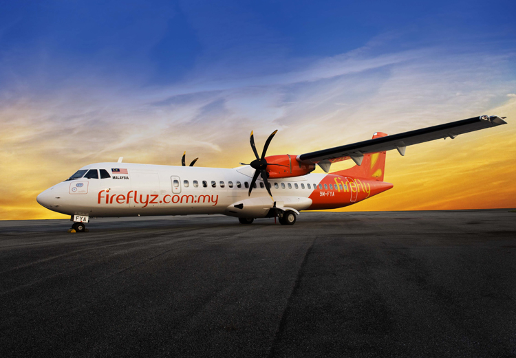 Firefly Airlines Expands Its Network Route Directly Connecting Johor Bahru and Kota Bharu