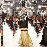 Susana Bettencourt - J Spring Fashion Show - photo by John Oakley