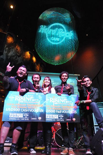 The Winner - Fin Chemistry