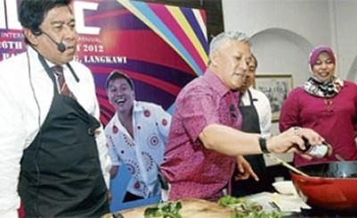 Langkawi International LAKSA Festival (LILAC)