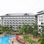 Exterior of Thistle Port Dickson Resort