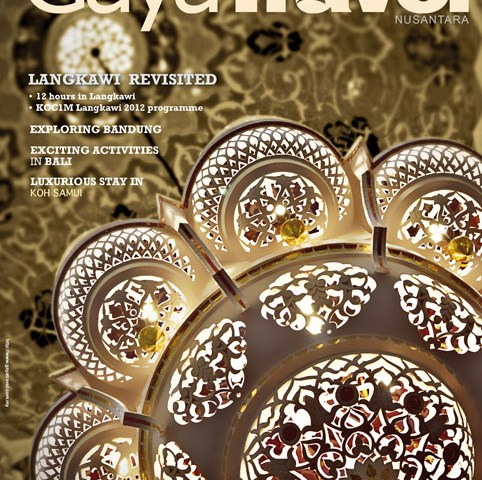 Issue 7.4 – Langkawi Revisited