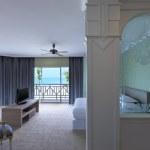 Luxurious Four Points Suite