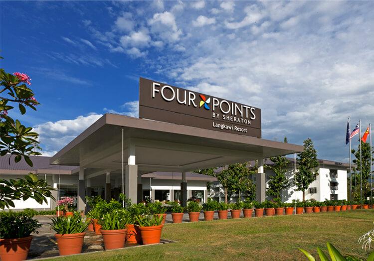 Four Points Resort by Sheraton, Langkawi