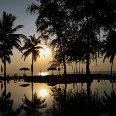 Legend Cherating Resort, Cherating