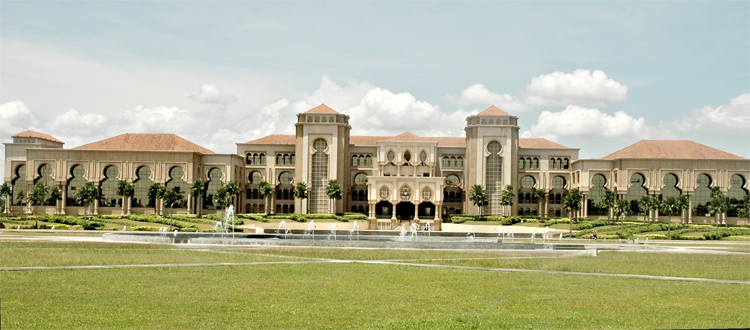 The new Putrajaya of Johor Bahru, Kota Iskandar