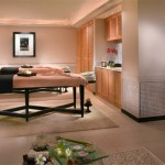 Rock Spa is for relaxation and rejuvenation