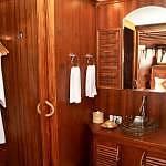 Boat interior 1