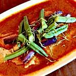 Spicy Assam Fish, one of Precious' signature dishes