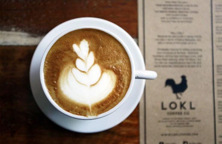 LOKL Coffee