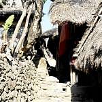 Kampung Sade, a Sasak traditional Village