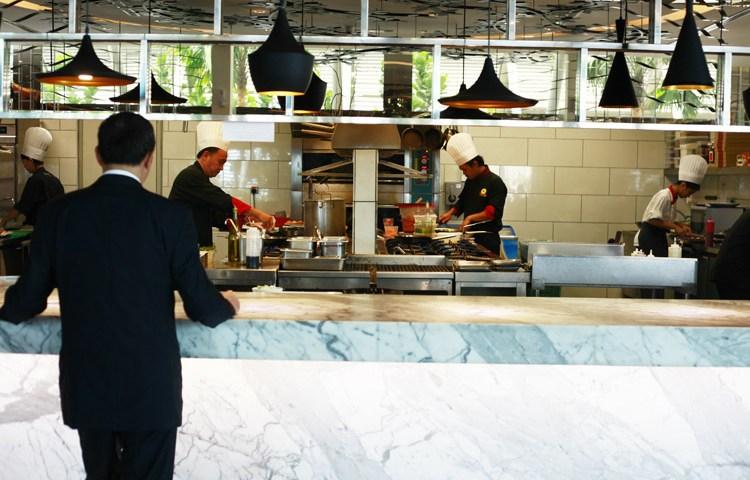 New Tasting Menu at T@STE6, Swiss-Garden Hotel & Residences, Kuala Lumpur