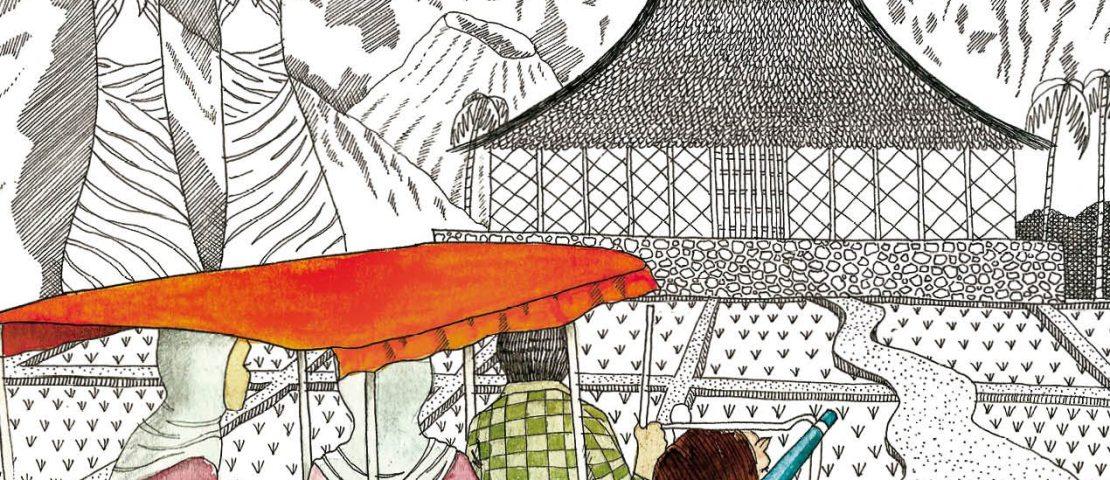 Issue 8.2/8.3 – Lombok – The Misunderstood Paradise