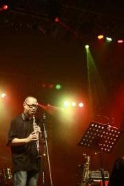 The Asian Jazz All Stars Power Quartet