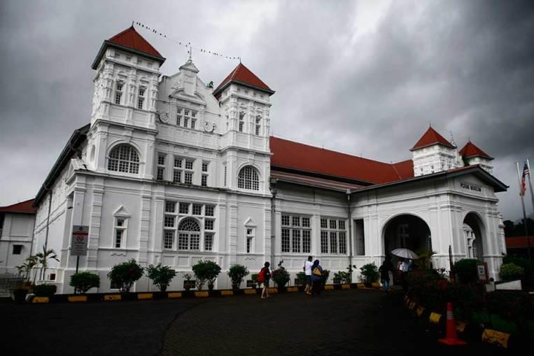 Taiping Museum