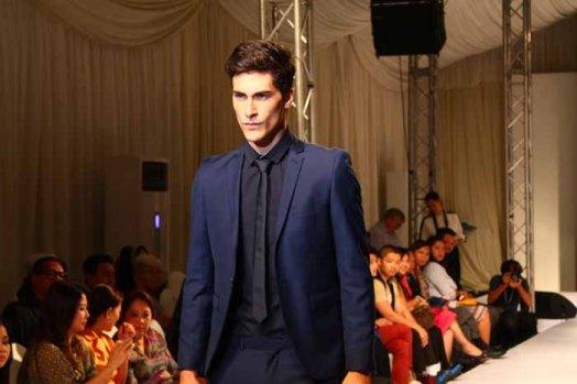 Burton Menswear