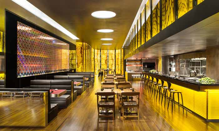 W Bangkok Invites You to Celebrate Christmas at the Kitchen Table's Eclectic Brunch