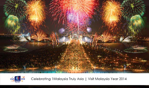 Tourism Malaysia Steps Up VMY 2014 Promotions at The Prestigious World Travel Market (WTM), London