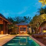Chedi Club Jimbaran - Balinese pavilion