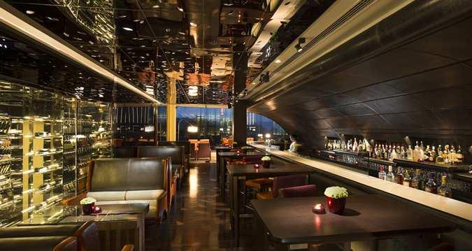 Gaya Travel Adores Hilton Kuala Lumpur's New Look